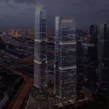 Newa Towers