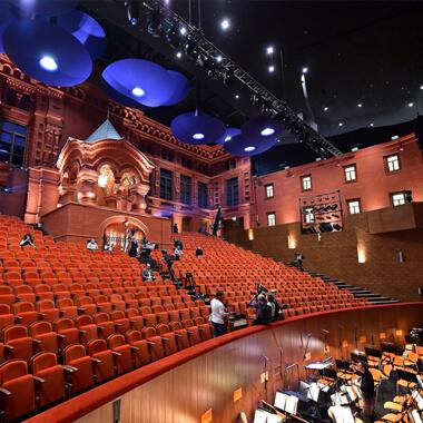 Театр «Геликон-Опера»